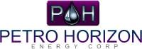 Petro Horizon Energy Corp company
